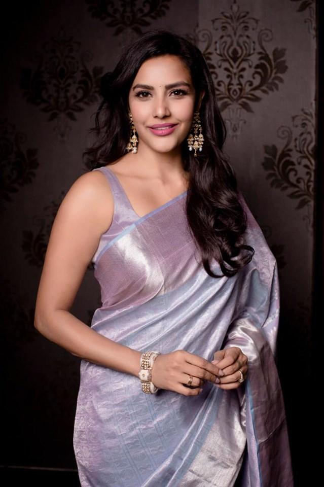 Priya Anand Latest Photos, images