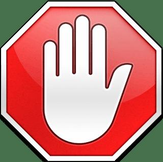 تحميل برنامج ايقاف الاعلانات