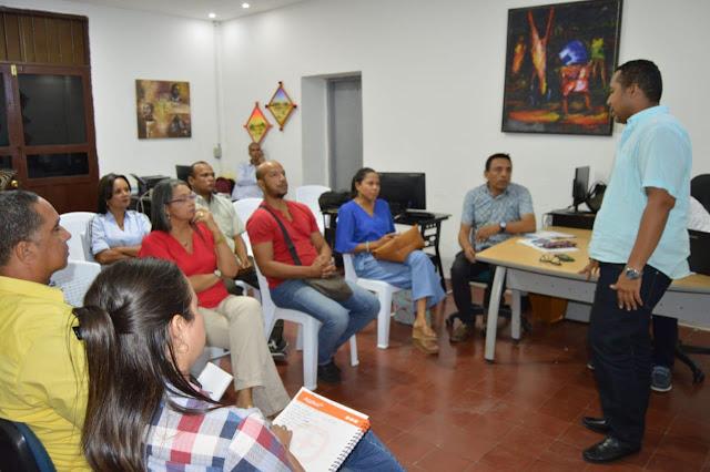 """""""Fortalecer procesos de formación"""": conclusión del del Consejo Distrital de Cultura realizado en Riohacha"""