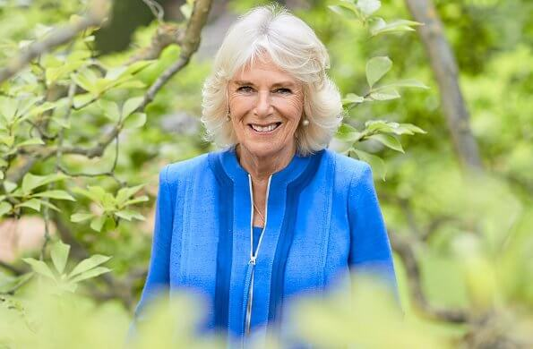 The Duchess of Cornwall, Camilla Parker Bowles is the second wife of Prince Charles, heir apparent to the British throne