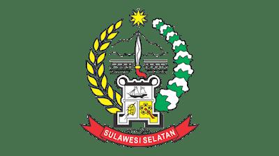 Logo Provinsi Sulawesi Selatan Vector Cdr, Ai, Svg & Eps Agus91