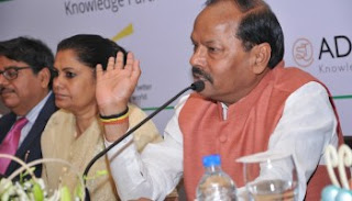 jharkhand-reaches-second-in-development-raghuvar