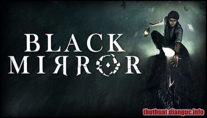 Download Game Black Mirror IV Full Crack