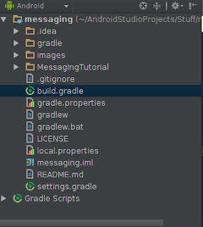 "Mengatasi Error ""gradle DSL method not found: android()"" Android Studio"