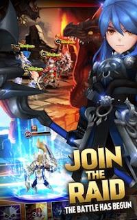 Seven Knights Apk v1.1.31 Mod Terbaru 2016