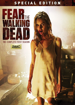 Fear The Walking Dead. The Complete First Season [2015] [DVD5] [Latino]