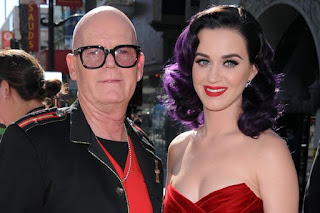 , Katy Perry and Swift Taylor's feud ain't over yet Katy's Dad Stated, Latest Nigeria News, Daily Devotionals & Celebrity Gossips - Chidispalace