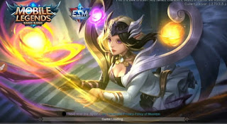 Script Skin Roger Epic Phantom Pirate + Squad S.A.B.E.R Mobile Legends