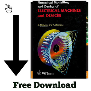 PDF Of Numerical Modelling and Design of Electrical Machines and Devices | Free Download