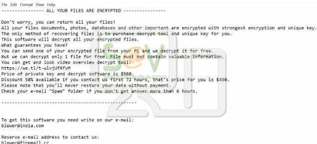 Doples (Ransomware)