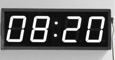 Cara Membaca Jam Digital