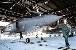 F-35A Australia