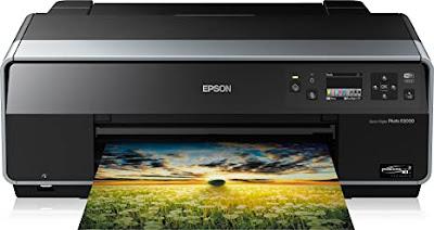 Impresora Epson R3000 A3Compacta