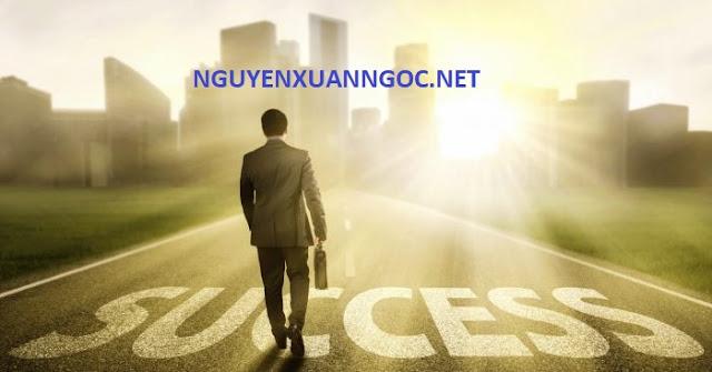 5 người trong đời giúp bạn làm nên việc lớn