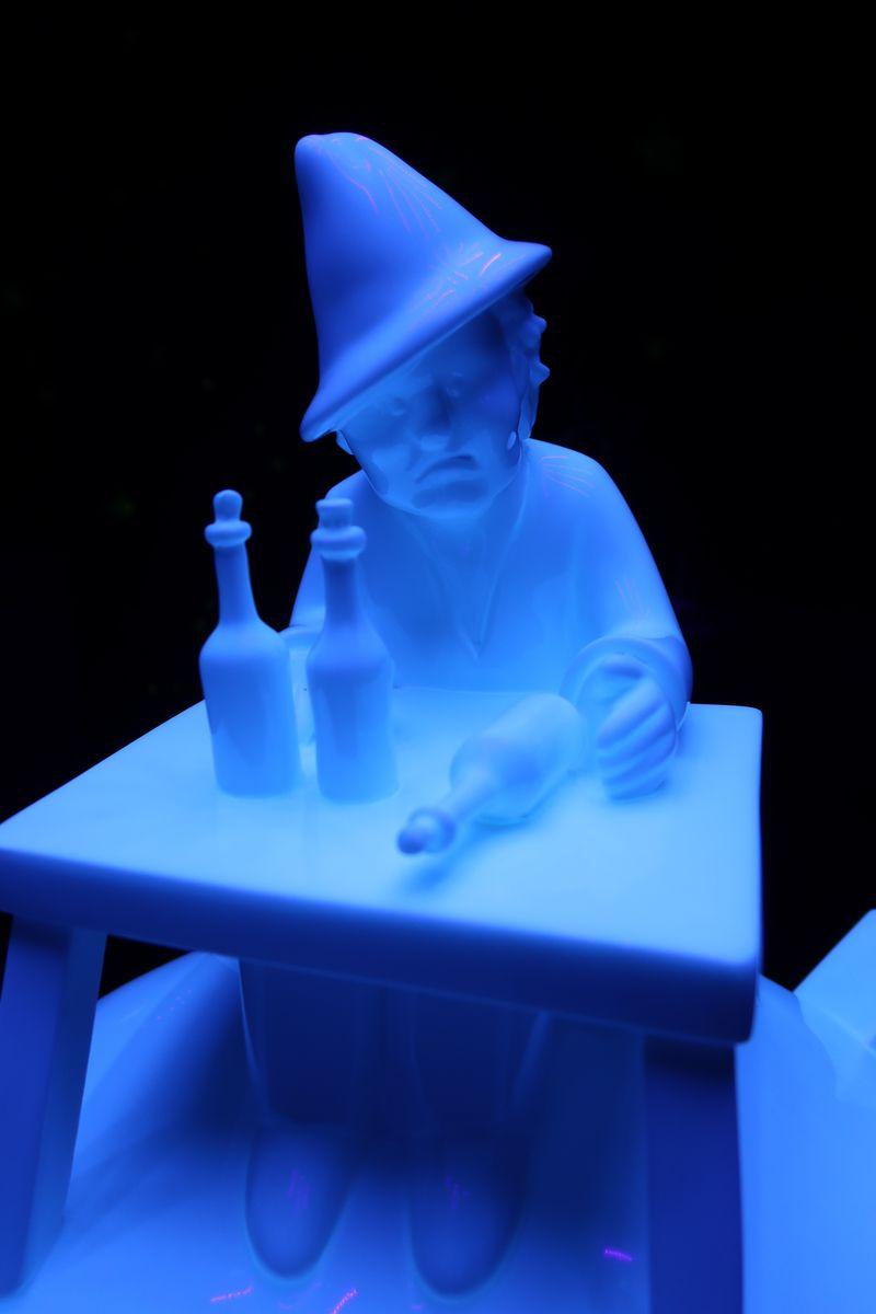 exposition antoine de saint exupery le petit prince lyon