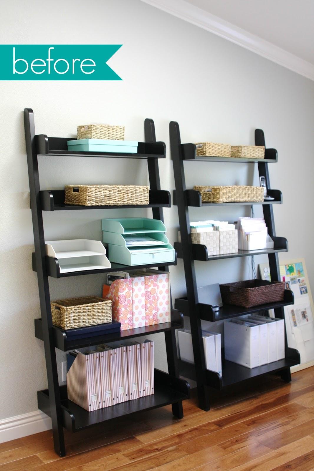 DIY Office Organization - with Martha Stewart - simply ...