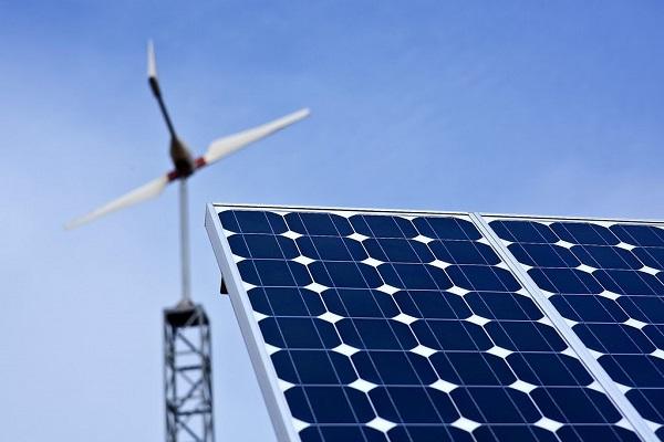 Autossustentável: Energia Solar
