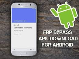 ALL ANDROID VERSIONS FRP BYPASS APK FILES