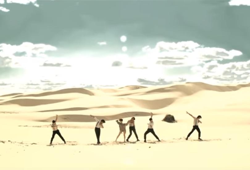 Music video: Ga-in - Irreversible | Random J Pop