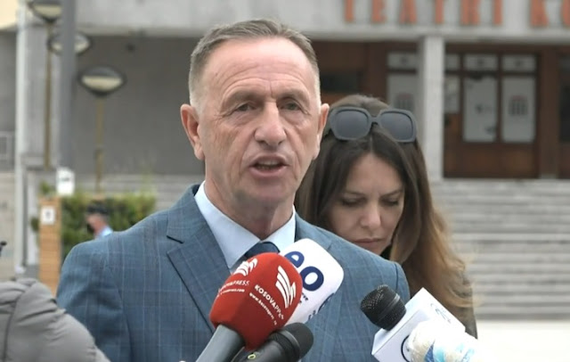 Suspections in Kosovo the $ 170 million emergency package is is being misused