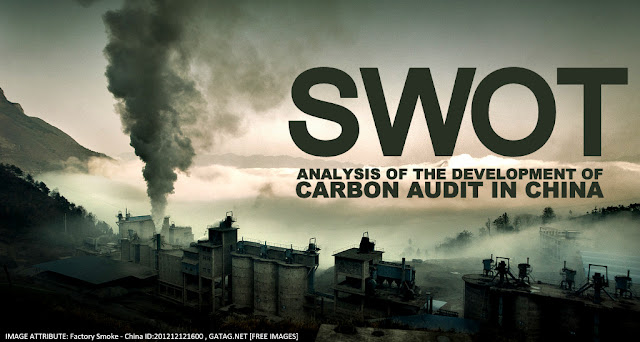 B&E | SWOT Analysis of the Development of Carbon Audit in China
