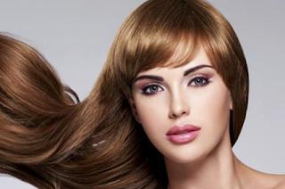 10 Pastinya, Perawatan Rambut Luar Biasa