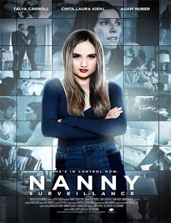 The Nanny Surveillance (2018) | DVDRip Latino HD GoogleDrive 1 Link