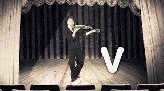 Alphabet Pictures Presents The Letter V. Sesame Street Alphabet Songs