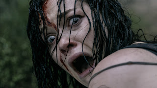 Jane Levy as Mia in Evil Dead (2013)