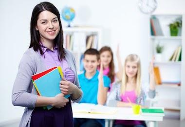 CURSO PARA AUXILIARES Y DOCENTES DE EDUCACIÓN