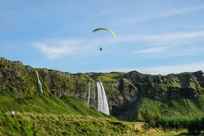 Six sports à sensation forte en Islande