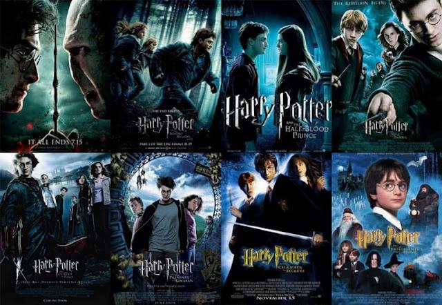 Biodata dan Profil J. K. Rowling