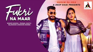 Fukri Na Maar Lyrics - Raj Mawer & Manisha Sharma