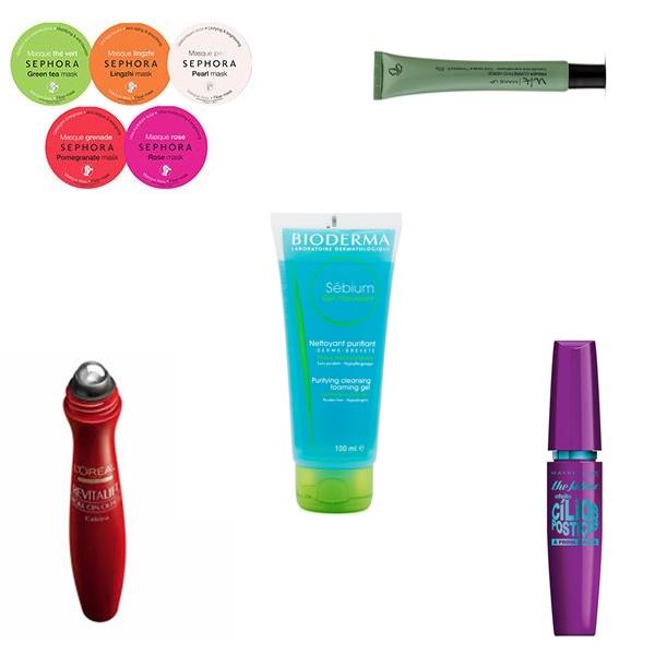 produtos para cuidados com a pele no inverno