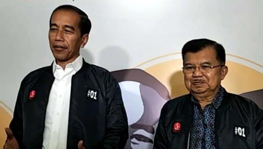 JK soal Kans Gerindra Merapat ke Pemerintah: Tergantung Jokowi