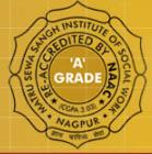 Matru Sewa Sangh Institute Of Social Work Nagpur Recruitment 2019