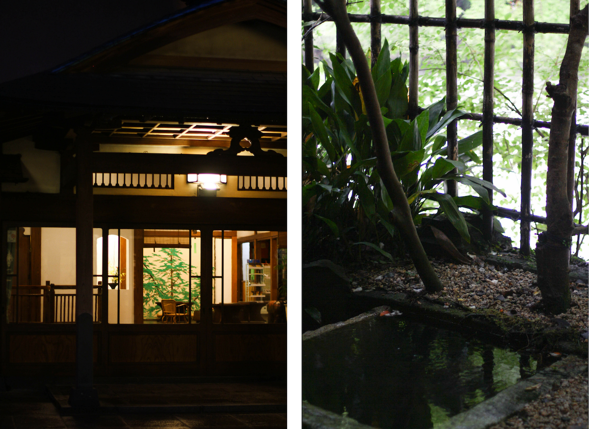 Retour en photos sur mon voyage au Japon #2 : Hakone