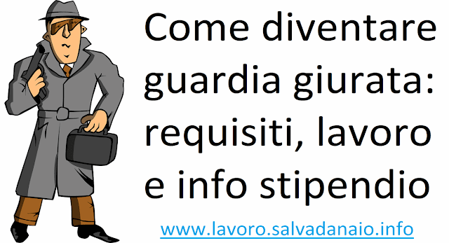 come-diventare-guardia-giurata