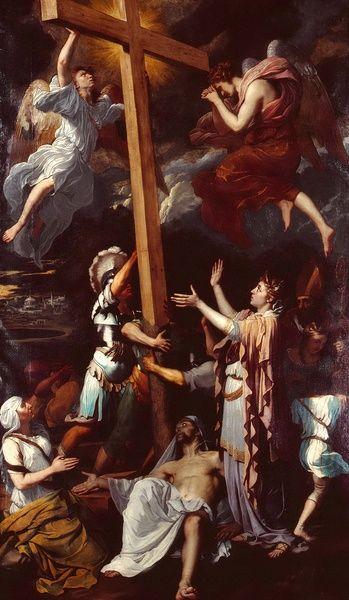 Exaltação da Santa Cruz - Imagens, fotos, ícone, pintura