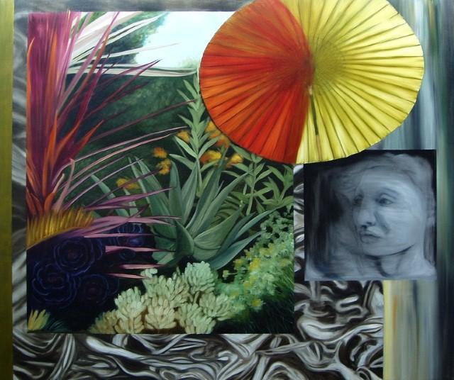 Изобразительное искусство Британии. Anne Bradford 2