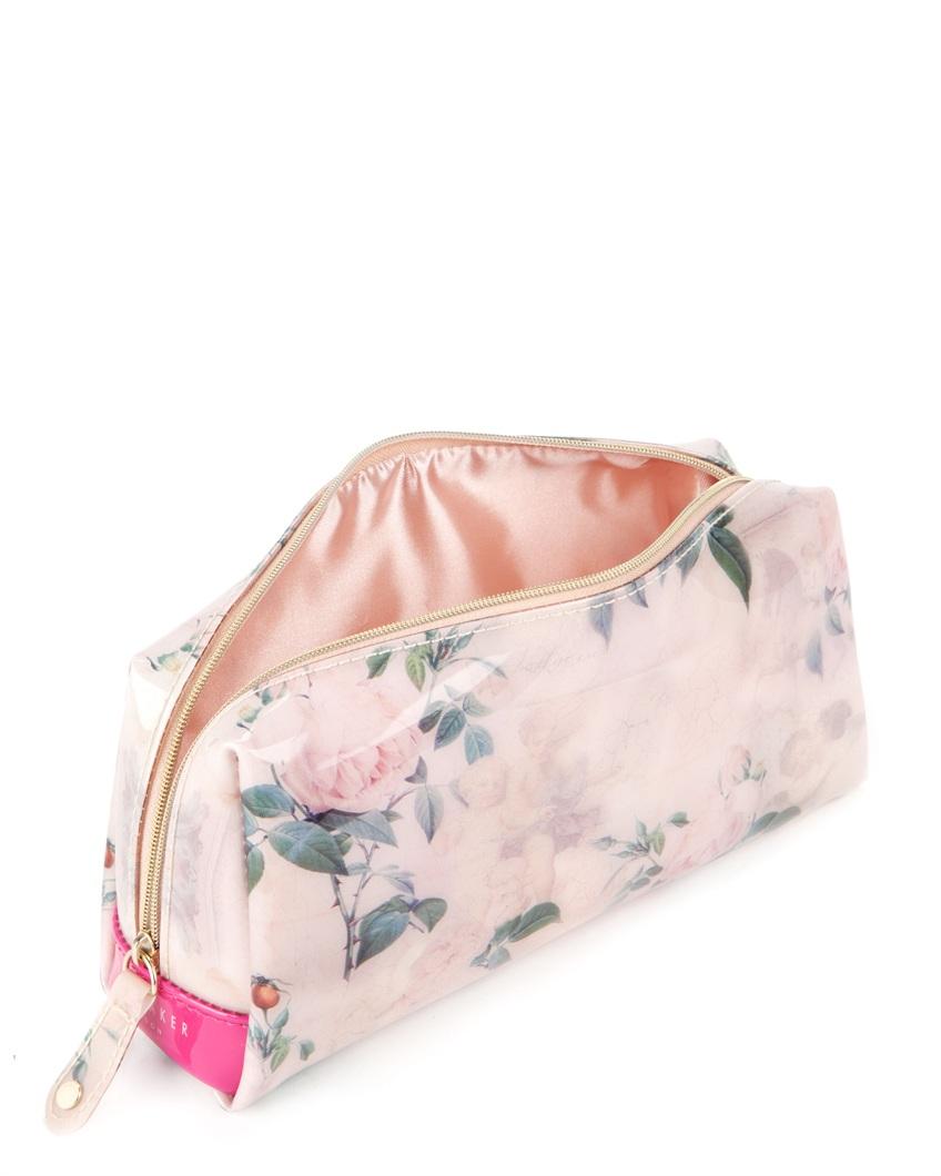 5ac24b41118135 DILARA small timeless romantic wash bag. RM 65. NEL large timelss romantic  wash bag