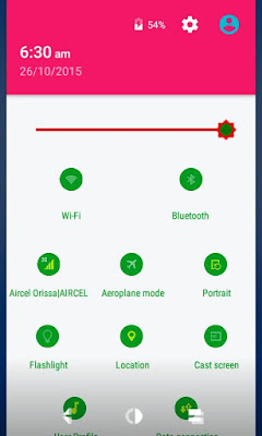 Stylish L Rom [Lollipop based] for Micromax Unite 2