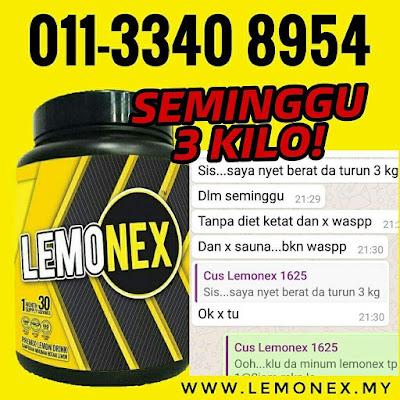 LEMONEX : Penyelesaian Terbaik Turunkan Berat Badan Cara Sihat, Cara Kurus Dengan Lemonex , Beli Lemonex Online, Lemonex.my , Kurus Dengan Lemonex, Lemonex Malaysia, Detox Lemon, Detox Dengan Lemonex
