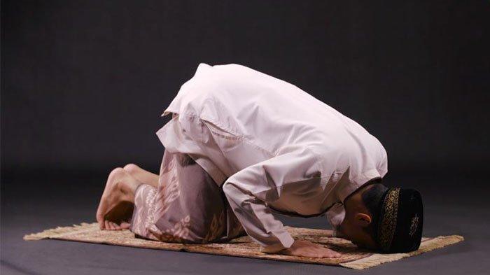 Sholat Sunnah (Utaqo) di Bulan Syawal 8 Rakaat Jarang Diketahui - Ini Dia Keutamaannya