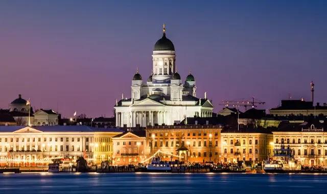 أسعد شعب في العالم سياحه وسفر