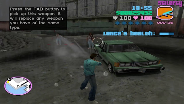 Download Grand Theft Auto Vice City