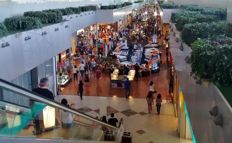 Melhor Shopping de Fortaleza
