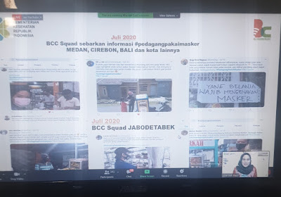 kegiatan bcc squad