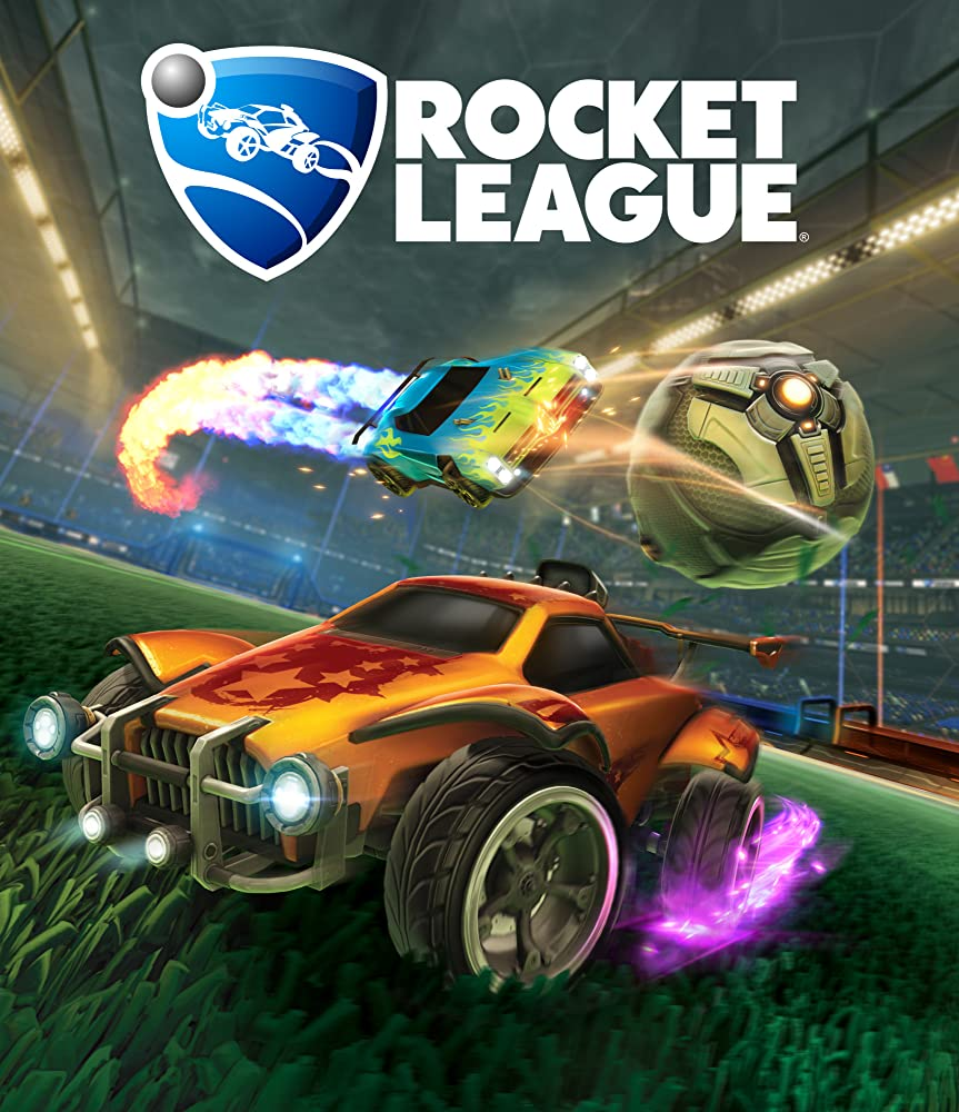 Rocket League + All DLC Full Version PC Game
