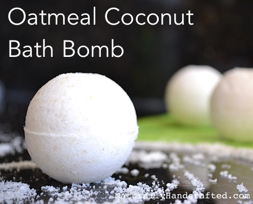 oatmeal-and-coconut-oil